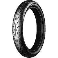 Bridgestone BT39 F ( 100/80-17 TL 52H 125 ccm, M/C, Rueda delantera )