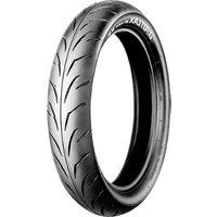 Bridgestone BT39 R ( 130/70-17 TL 62H 125 ccm, Rueda trasera, M/C )