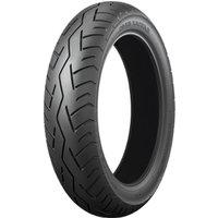 Bridgestone BT45 R ( 110/80-18 TL 58H Rueda trasera, M/C )