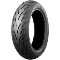Bridgestone Battlax SC R ( 160/60 R14 TL 65H Rueda trasera, M/C )