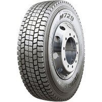 Bridgestone M 729 ( 225/75 R17.5 129/127M )