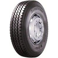Bridgestone M 840 Evo ( 13 R22.5 158/156G doble marcado 156/150K )