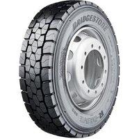 Bridgestone R-Drive 002 ( 215/75 R17.5 126M podwójnie oznaczone 124M )