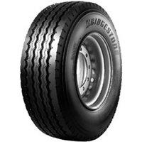 Bridgestone R 168+ ( 385/65 R22.5 160K doble marcado 158L )