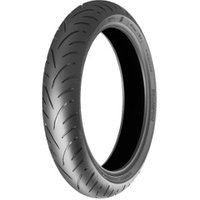 Bridgestone T 31 F ( 120/70 ZR18 TL (59W) M/C, Front wheel )