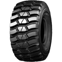 Bridgestone VLT ( 750/65 R25 202A2 TL doble marcado 190B )