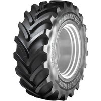 Bridgestone VT-Tractor ( 650/65 R42 170D TL doble marcado 167E )