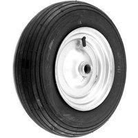 CST C-179 ( 2.50 -3 4PR TT NHS, SET - Reifen mit Schlauch, schwarz )