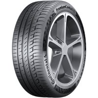 Continental PremiumContact 6 SSR ( 245/50 R19 101Y runflat )