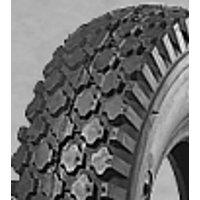 Deli S-356 ( 4.10/3.50 -5 4PR TT SET - Reifen mit Schlauch )