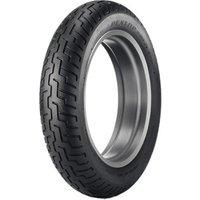 Dunlop D404 ( 170/80-15 TT 77S Rueda trasera, M/C )
