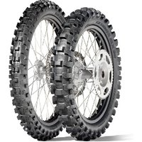 Dunlop Geomax MX 3S F ( 60/100-12 TT 36J M/C, Front wheel )
