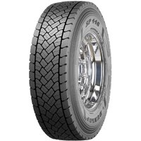 Dunlop SP 446 ( 215/75 R17.5 126/124M 12PR )