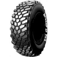 Dunlop SP PG8 ( 335/80 R20 149K 14PR TL podwójnie oznaczone 12.5R20 147K )