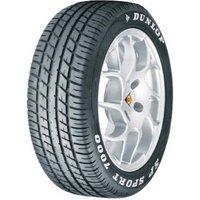 Dunlop SP Sport 7000 A/S ( 225/55 R18 98H prawa )