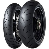 Dunlop Sportmax Qualifier 2 190/55ZR17 (75W) TL (627787)