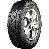 Firestone Vanhawk Winter2 ( 225/70 R15C