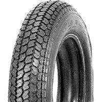 Kenda K315 ( 3.00-12 TT 47J Rear wheel, Front wheel )