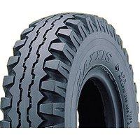 Maxxis M-9230 ( 3.00 -4 4PR TT SET - Reifen mit Schlauch, schwarz )