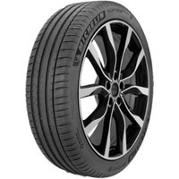 Michelin Pilot Sport 4 SUV ( 275/45 R20 110V XL VOL )