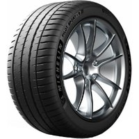 Michelin Pilot Sport 4S ZP ( 245/35 ZR19 (89Y) runflat )