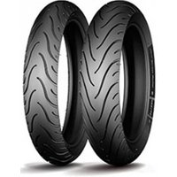 Michelin Pilot Street Radial ( 130/70 R17 TT/TL 62H Rear wheel, M/C )