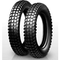 Michelin Trial X Light Competition ( 120/100 R18 TL 68M Rueda trasera, M/C )
