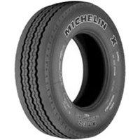 Michelin Remix XTE 2+ ( 215/75 R17.5 135/133J bieżnikowane )