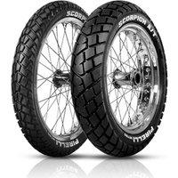 Pirelli SCORPION MT90 A/T ( 120/90-17 TT 64S Rueda trasera, M/C )