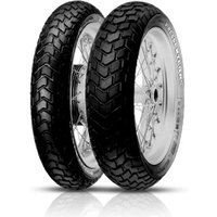 Pirelli MT60 ( 140/80-17 TL 69H Rueda trasera, M/C )