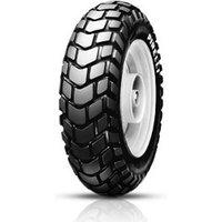 Pirelli SL60 ( 120/90-10 TL 57J Front wheel, Rear wheel )
