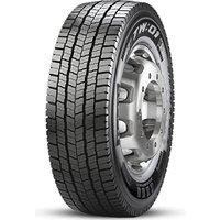 Pirelli Novatread TW01 ( 295/80 R22.5 152/148M , bieżnikowane )