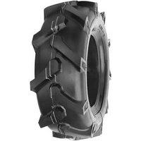 Veloce V8814 AS-Profil SET ( 3.50 -5 4PR TT NHS, SET - Reifen mit Schlauch )