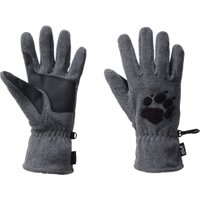 Jack Wolfskin fleece-handschoenen PAW GLOVES