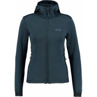 JACK WOLFSKIN MORNING SKY JACKET DAMES