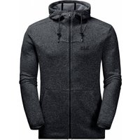 Jack Wolfskin fleecejack FINLEY JACKET MEN
