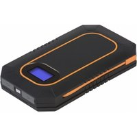 Lava Outdoor Solar Charger 4400 mAh AM-114
