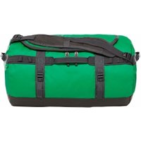 The North Face Base Camp Duffel S primary green-asphalt grey Weekendtas