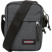 Eastpak The One schoudertas black denim