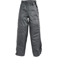 OWNEY Regenhose New Rain Pants schwarz, Gr. XS