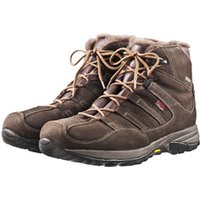 OWNEY Outdoor-Schuhe Grassland Winter braun, Gr. 45 1/3
