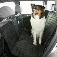 Hundedecke Allside Comfort schwarz, Maße: ca. 155 x 140 cm