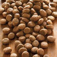 alsa-nature Geflügel & Kartoffel getreidefrei Trockenfutter, 2 x 12 kg, Hundefutter trocken