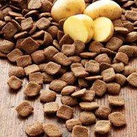 alsa-nature INSECTUM Kartoffel Trockenfutter, 2 x 12 kg, Hundefutter trocken