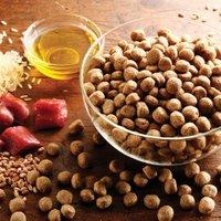 alsa-nature Nieren-Schonkost Trockenfutter, 3 kg, Hundefutter trocken