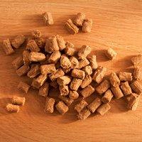 alsa-nature Lachs-Minis Kauartikel, 3 x 250 g, Hundefutter