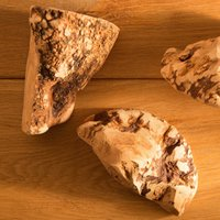 alsa-nature Kauwurzel Zahnpflege, Maße: ca. 15 x 8 x 10 cm, Hundefutter
