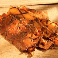 alsa-nature Straußen-Kaustreifen Kauknochen, 250 g, Hundefutter