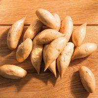 alsa-nature Kartoffel-Nockerln, 250 g, Hundefutter