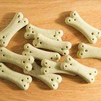 alsa-nature Hirsch- & Gemüse-Knochen, 3 x 500 g, Hundefutter